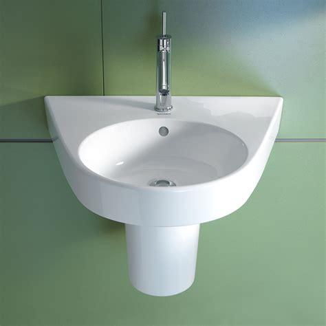 Duravit Duravit Starck 2 550 X 485mm Washbasin 2323550000