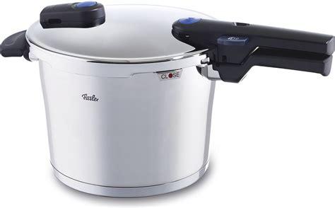fissler induction cooktop fissler 60070010079 vitaquick 10 quart pressure cooker
