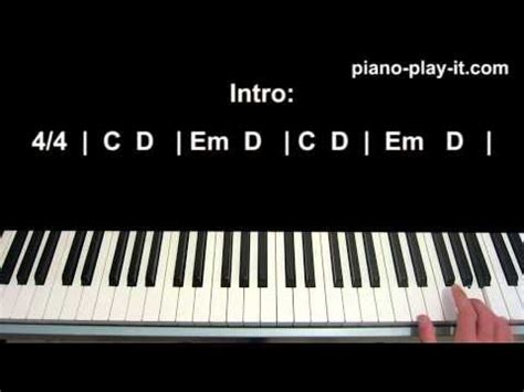 tutorial piano passenger let her go 1000 images about notes on pinterest design your own