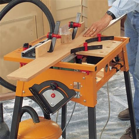 home dzine home diy invest   router table