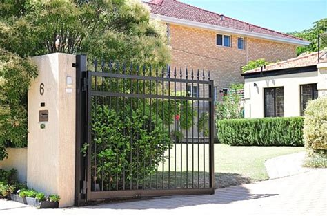 when the home gates swing open for me lyrics choosing the right driveway gate top 5 considerations