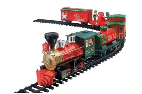 north pole express christmas train set 2014 pole express set 29 98 from 44 98