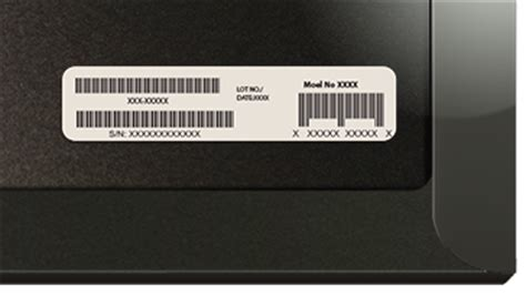 serial number on microsoft surface keyboard | touch cover