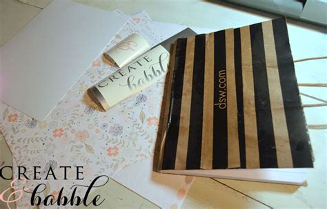 How To Make A Notebook Out Of Paper - how to make pretty and personalized notebooks