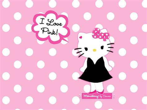 hello kitty red bow wallpaper bow cute hello kitty anime hello kitty hd desktop wallpaper