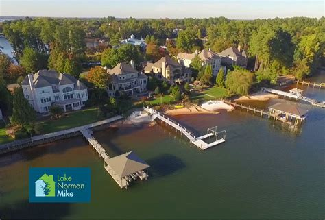 layout boat for sale nc lake norman waterfront homes for sale waterfront real estate