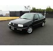1995 Volkswagen Jetta HQ Photos And Specs