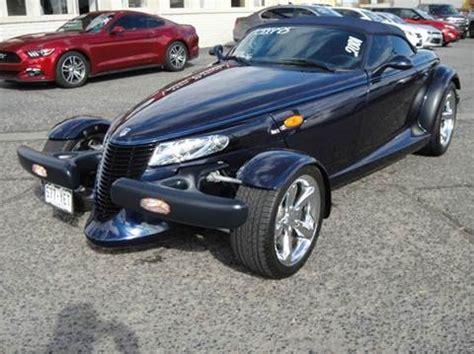 chrysler prowler chrysler prowler for sale mexico carsforsale com