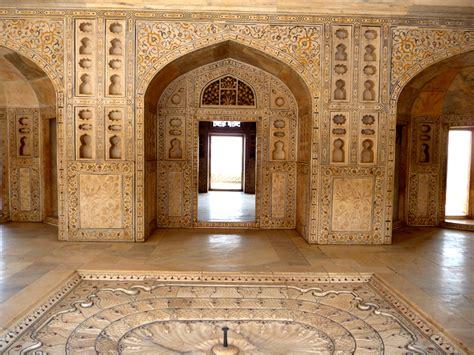Taj Mahal Interior Design Interesting Info Tajmahal Interior Design