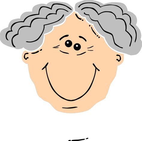 granpa cartoon film video grandpa clip art at clker com vector clip art online