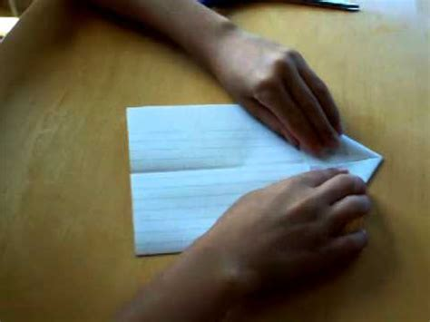 How To Make A Bird Beak With Paper - how to make a paper bird s beak