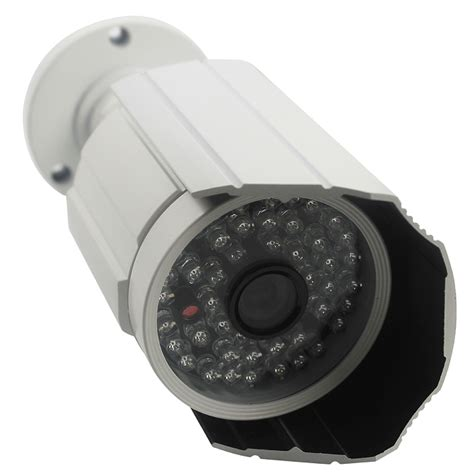 Outdoor Cctv Analog Infrared 1000tvl 1 china economy 1 4 quot cmos led 1000p outdoor security analog