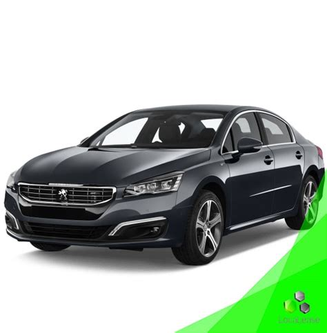 Leasing Peugeot 508 Berline Business 1 6l Hdi Localease