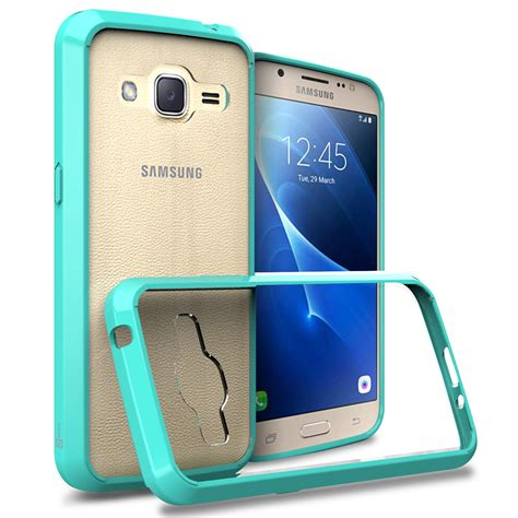 Casing Samsung J2 2016 Custom Hardcase for samsung galaxy j2 2016 back soft bumper hybrid slim cover ebay