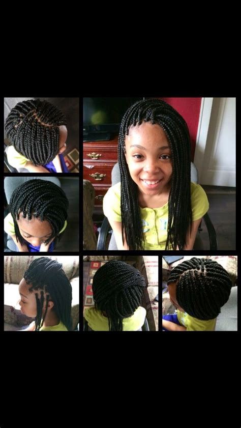 kids scalp braids with loose ends kids scalp braids with loose ends kids scalp braids with