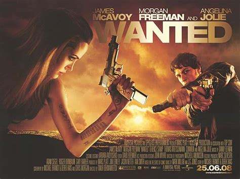 film wanted wanted movie posters at movie poster warehouse movieposter com