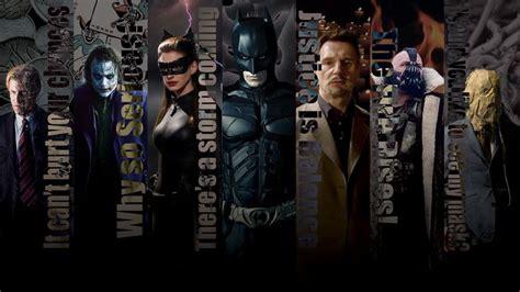 batman nolan wallpaper christopher nolan s batman and villain quotes wallpaper