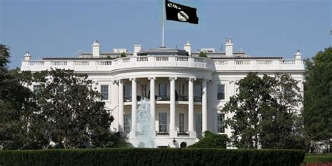 White House Hit With Jihad Threat On U S Radio