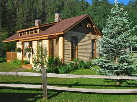 Cabin Rentals In South Dakota by Newton Fork Ranch Well Appointed Fully Furnished Black