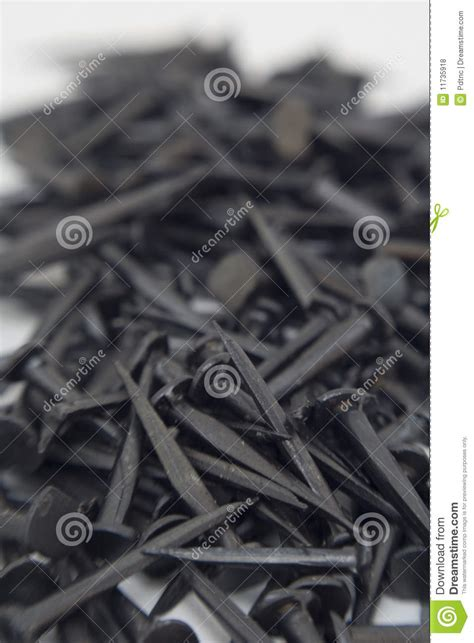 Rug Tacks by Metal Carpet Tacks Stock Photo Image Of Carpet