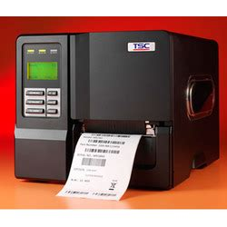 Barcode Printer Tsc Ttp Ta 210 label printer products suppliers manufacturers