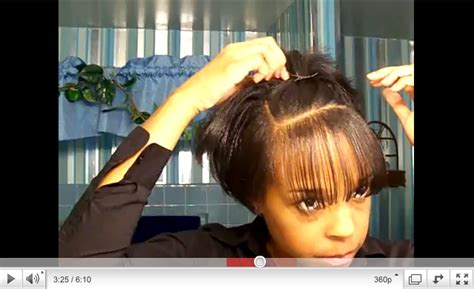 everyday relaxed hairstyles hairstyles for short relaxed hair 2015 best auto reviews
