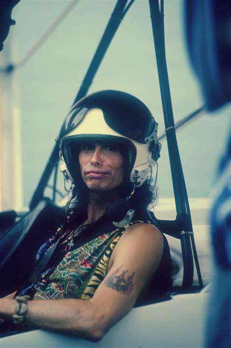 Aerosmith Musik steven aerosmith musician aerosmith http