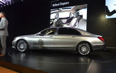mercedes maybach s600 picture gallery photo 1 10 the