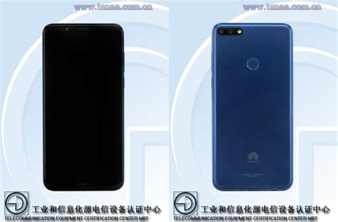 Ram Android huawei enjoy 8 gets certified with 4gb of ram android oreo androidheadlines