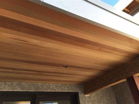 cedar soffit 58 best images about cedar decks vancouver on