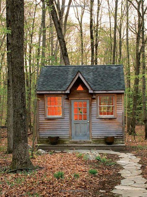 cozy cottage in the woods discover and save creative ideas