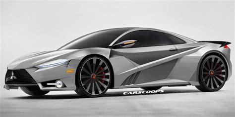 mobil honda sport begini hasil kawin silang mobil sport honda dan mitsubishi