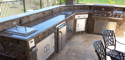Custom Outdoor Kitchen Designs Custom Outdoor Kitchens Bbq Islands Designs Around Victor Pittsford Finger Lakes