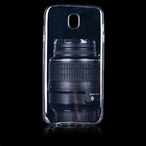Soft Phone Samsung J7 2017 J720 Pelindung Casing Cover back cover samsung galaxy j7 2017 sm j730 slim 0 3mm