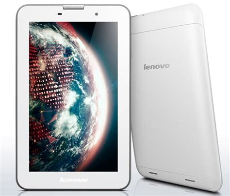 Www Tablet Lenovo A3000 lenovo ideatab a3000 price in malaysia specs technave