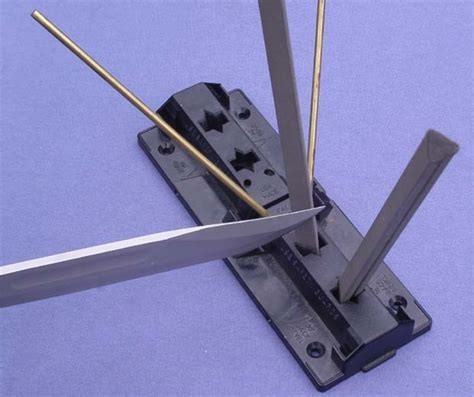 spyderco sharpmaker 204 spyderco triangle 204mf