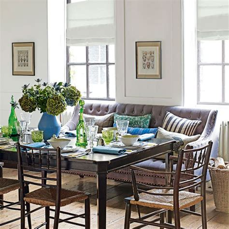Dining Room Loveseat 5 Table Settings To Impress At Your Next Dinner