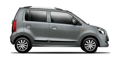 Maruti Suzuki Wagon R Vxi Colours Maruti Suzuki Wagon R Vxi Abs Available Colors