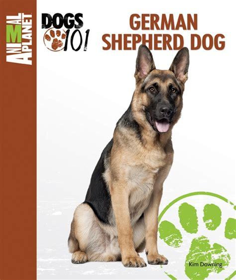 dogs 101 german shepherd animal planet dogs 101 german shepherd image search results