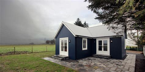 best small houses the wee house company small house bliss
