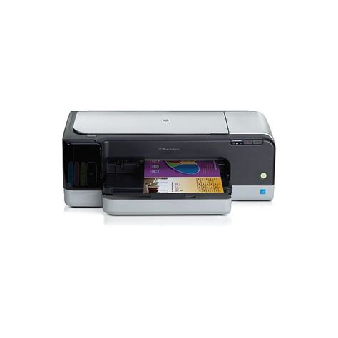 Printer Hp K8600 hp officejet pro k8600 a3 printer 4800x1200dpi 35ppm printer thailand