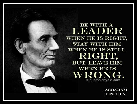 abraham lincoln quotes and sayings with image quotes and