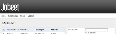 tutorial php backend 13 5 la seguridad de la aplicaci 243 n backend el tutorial