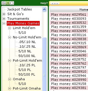 Make Money Playing Online Poker - poker money play