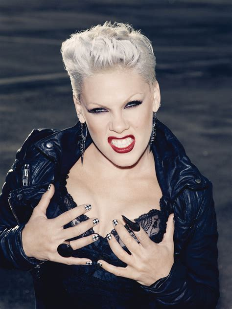 Pink At The by P Nk Pink Photo 17642242 Fanpop