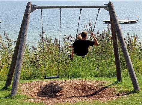 swing significato cosa significa sognare altalene tutto sogni