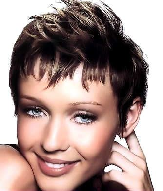 ruffled pixie hair cut 13 best 80 s short hairstyles images on pinterest short