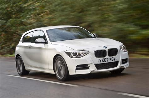 2012 bmw 135i review bmw m135i 2012 2014 review 2017 autocar