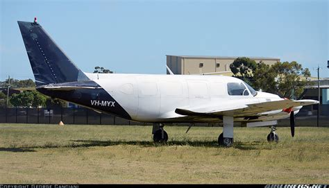 piper pa 31 350 navajo chieftain untitled tasfast air freight aviation photo 2811062