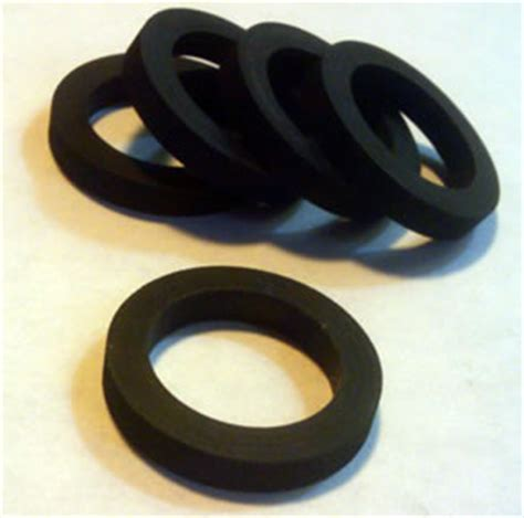 set of 5 forklift coupler outer washer pro tank supply